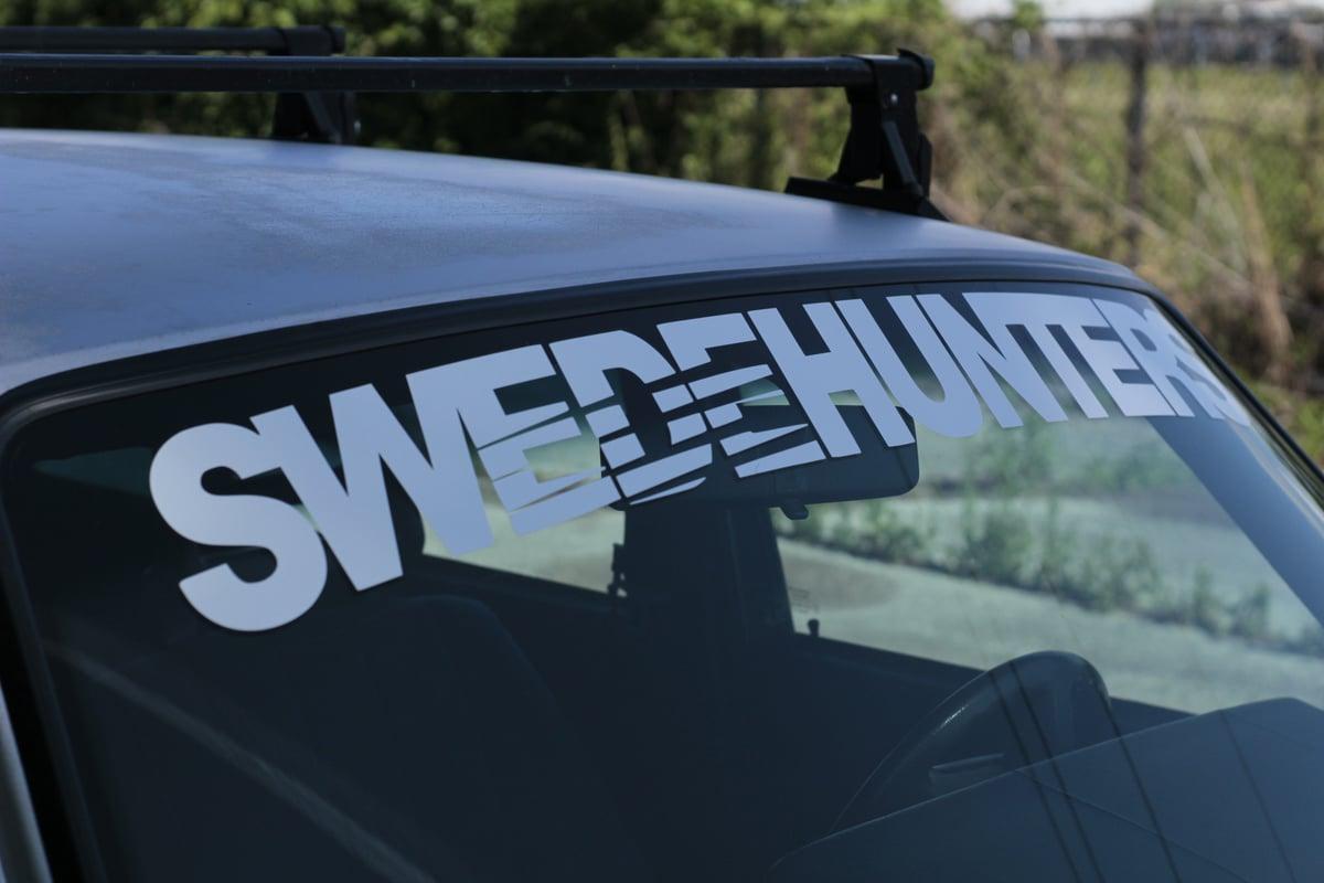 Image of Swedehunters