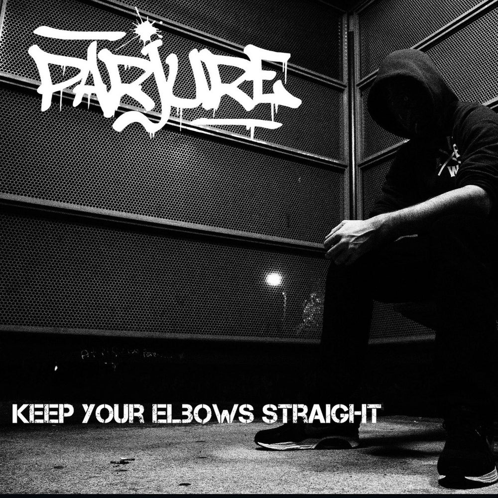 Image of Parjure - Keep Your Elbows Straight CDEP Digipack