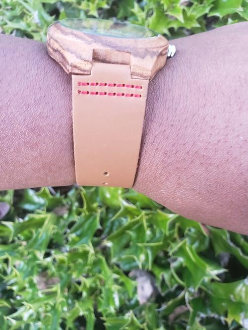 "Image of ""Belafonte"" watch"