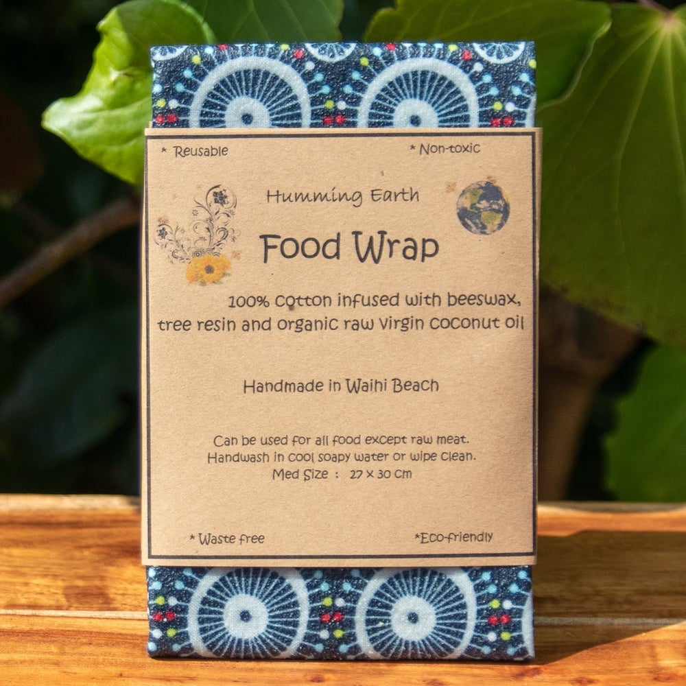 Image of More Medium Food Wraps