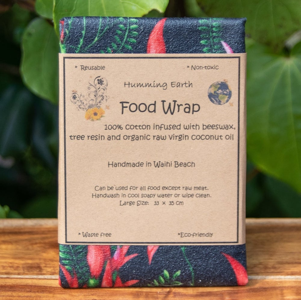 Image of Beeswax Food Wraps Large