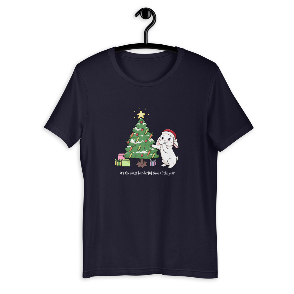 Image of Blanco 'Bunderful Time' T-Shirt - Limited Holiday Edition