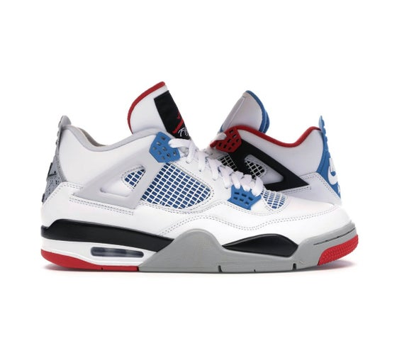 Image of Jordan 4 - What The