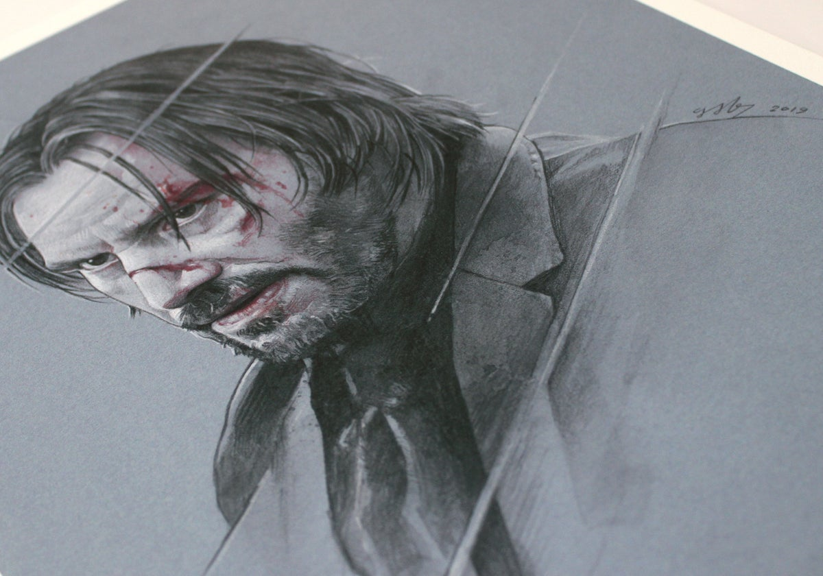 Image of John Wick