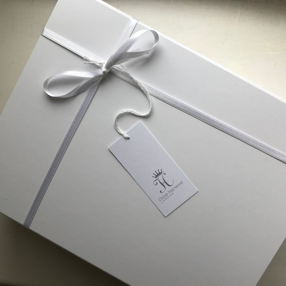 Image of Sustainable Gift Wrap Service