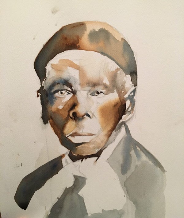 Image of Harriet Tubman