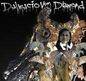 Image of Dalmacio Von Diamond 'The Other Side Of Darkness' LP