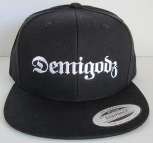 Image of Demigodz Snapback Hat