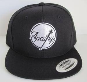Image of Apathy Snapback Hat