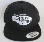 Image of Celph Titled Snapback Hat