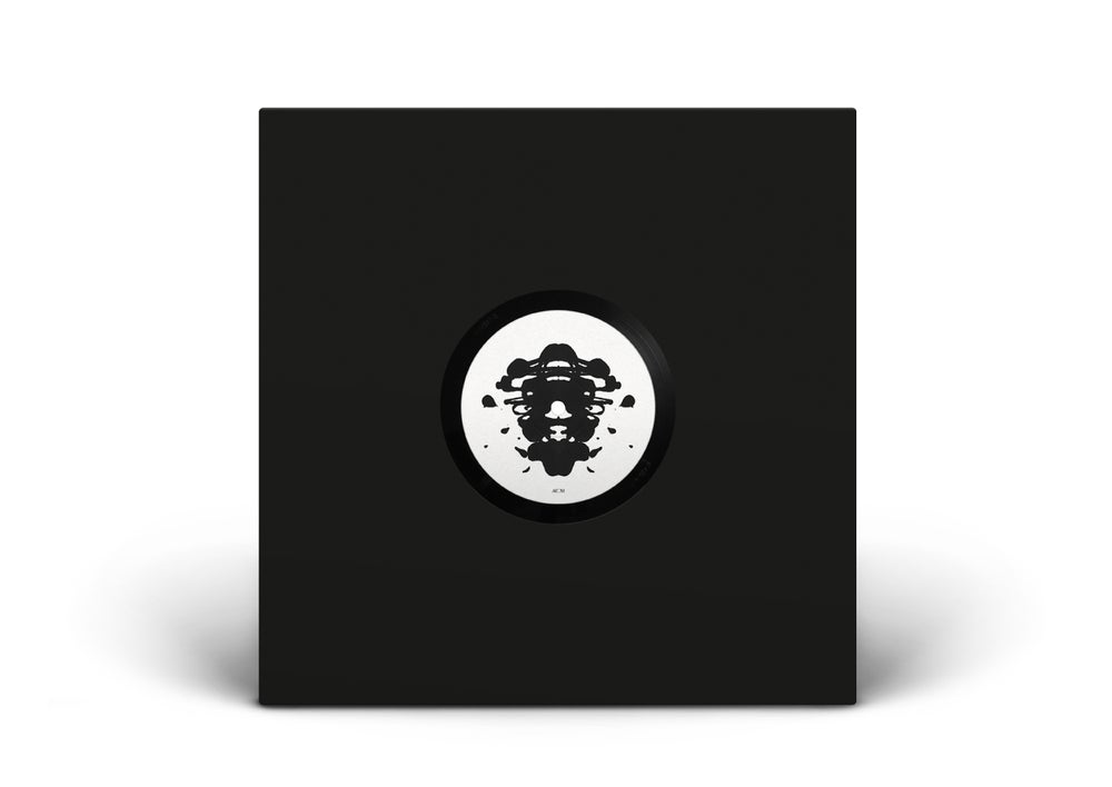 Image of ALBION011 Cartridge - Cashmere 12""