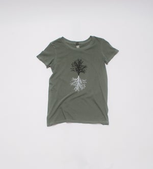Image of Shadow Tree Tshirt