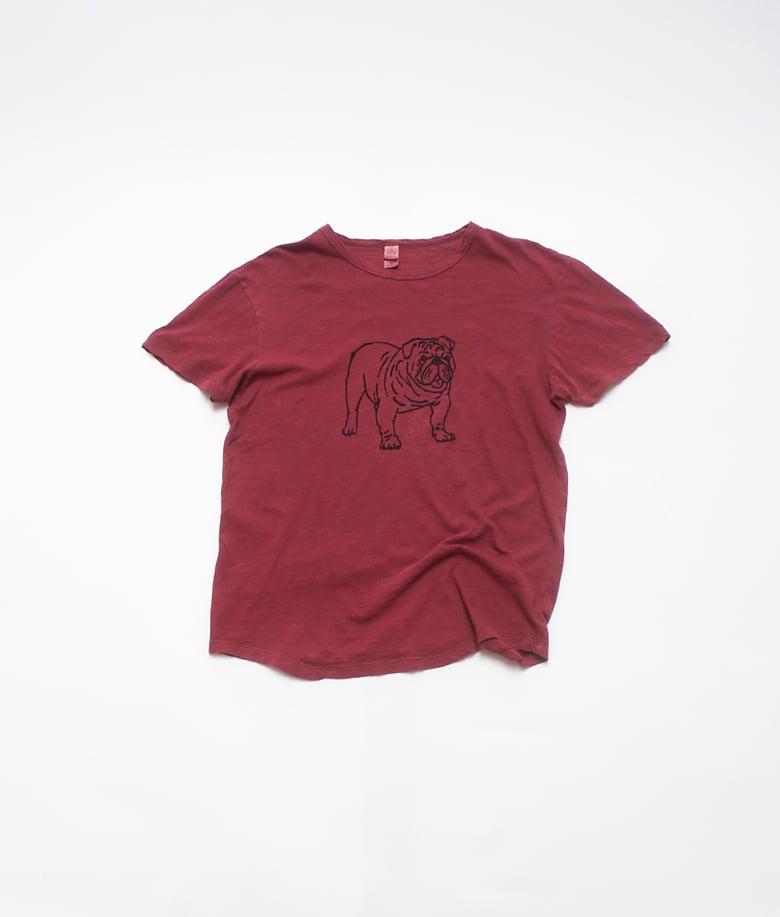 Image of Bulldog Tshirt