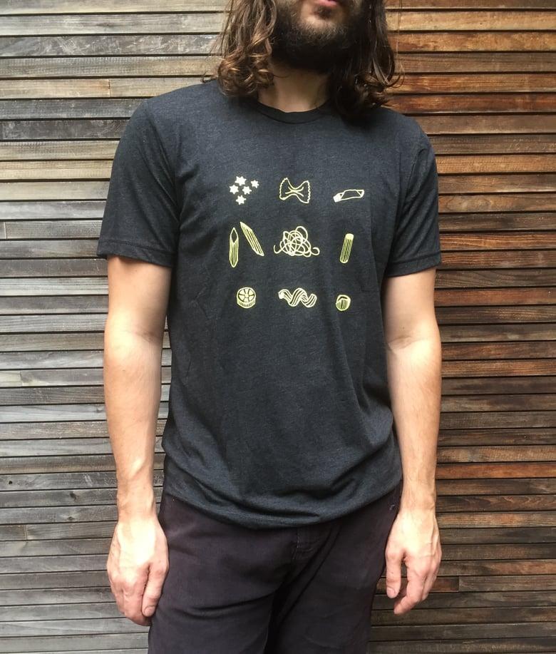 Image of Pasta Tshirt