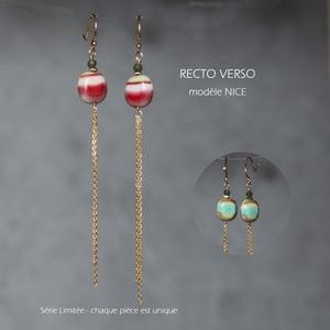 Image of RECTO VERSO
