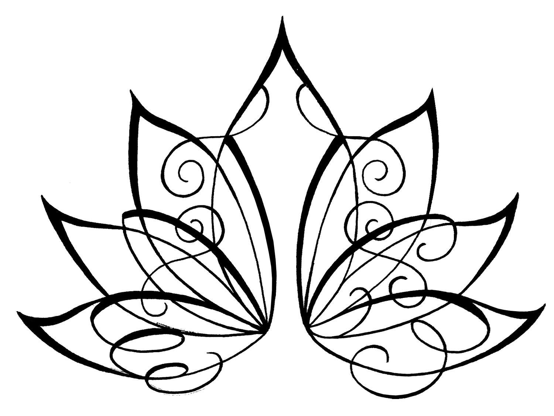 Image of Deposit: Tattoo/Painting