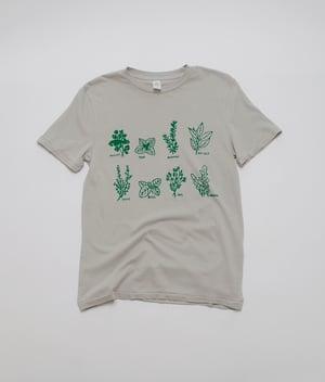 Image of Herbs Tshirt