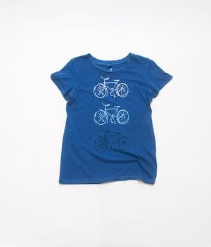Image of Bicycle Tshirt