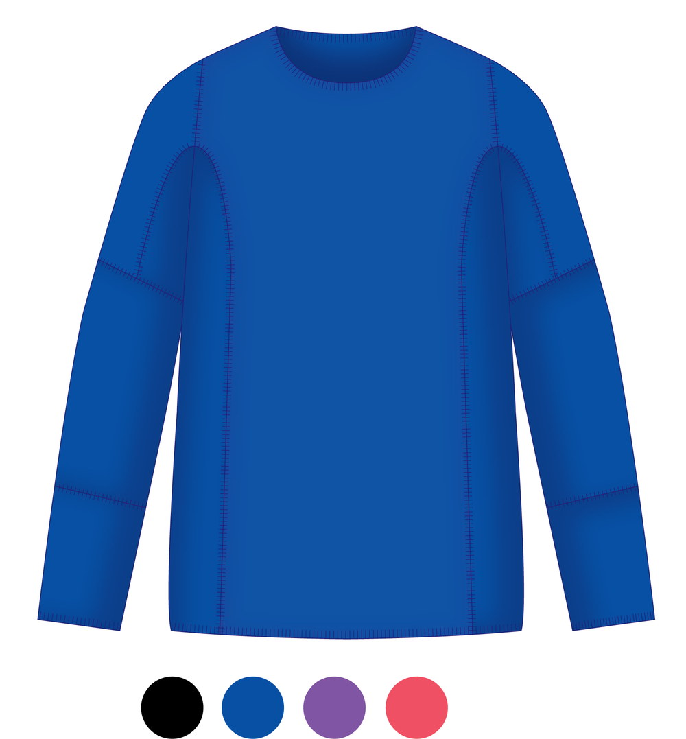 Image of Tamarack Skin Protection Long-Sleeve Shirt with GlideWear TM Technology