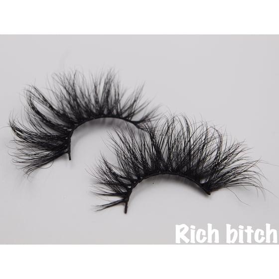 Image of Rich bitch