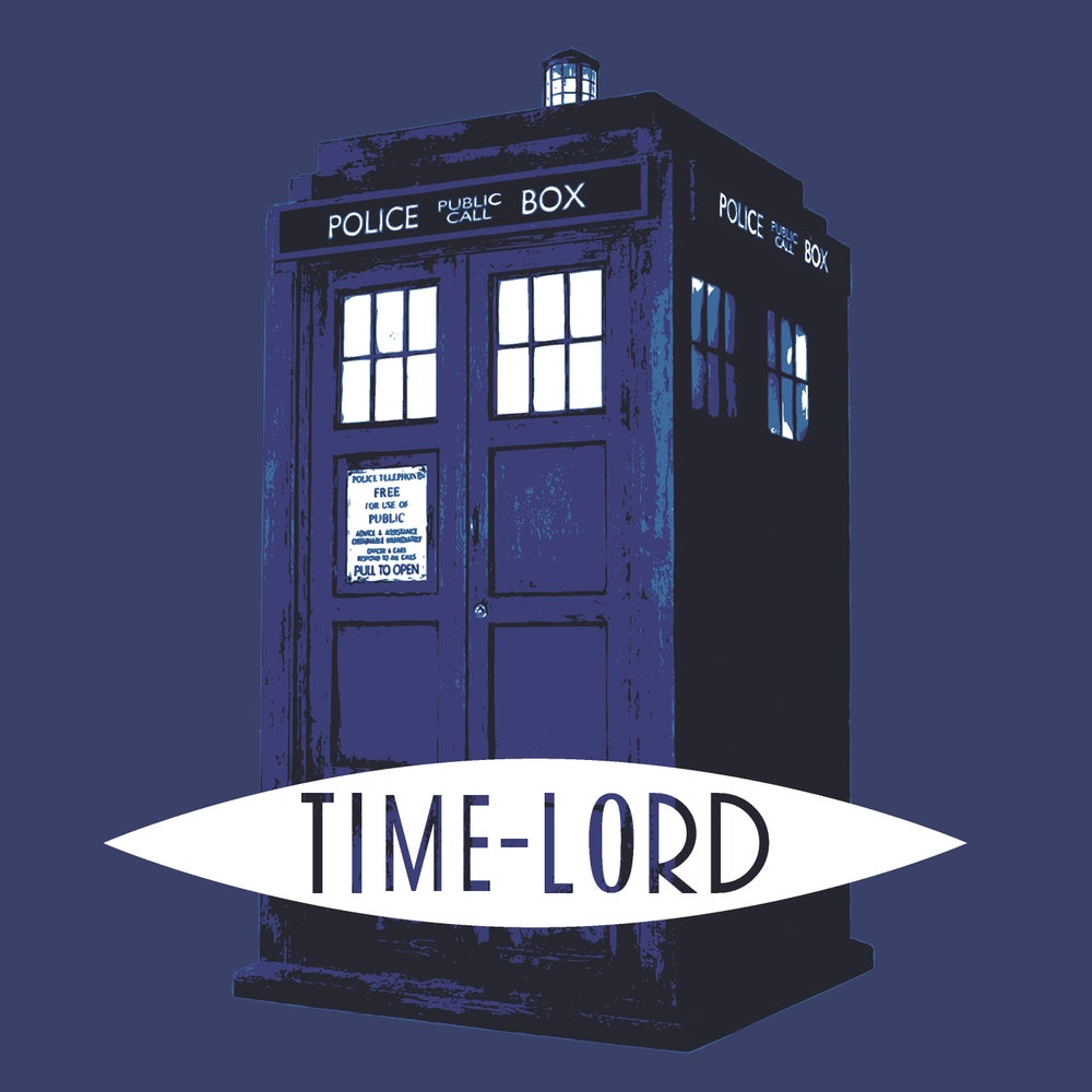 Image of Time Lord