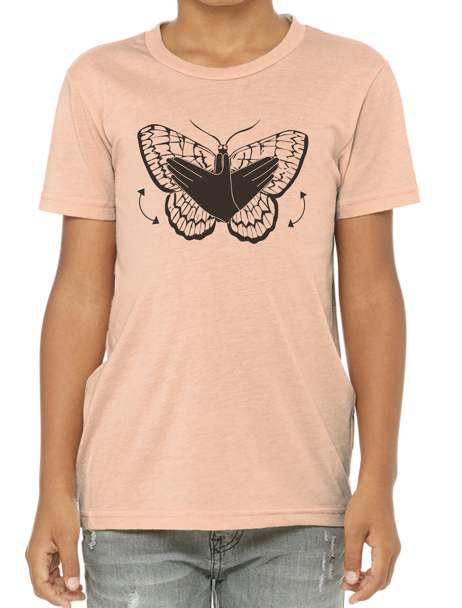Image of BUTTERFLY SHIRT