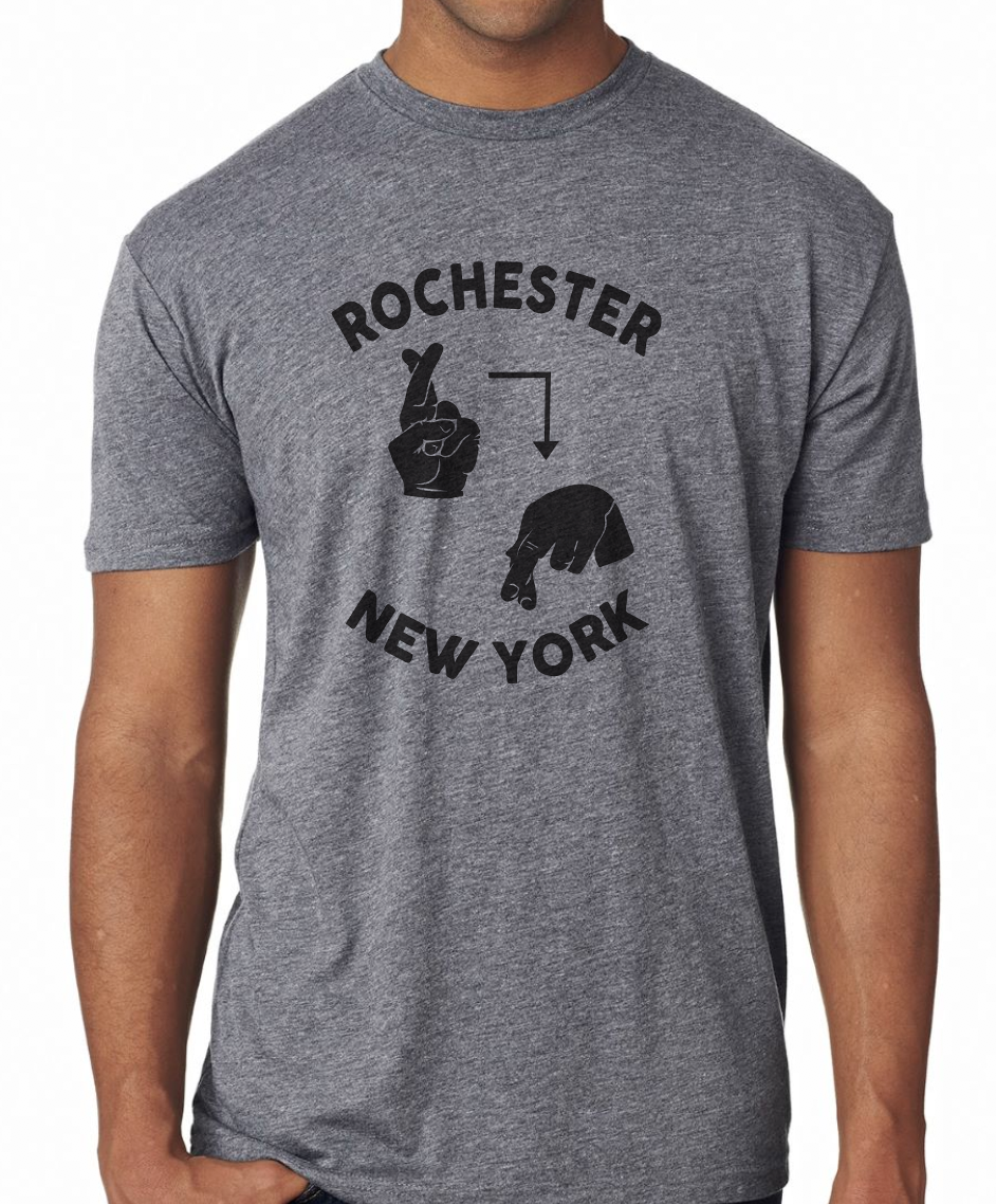 Image of ROCHESTER SHIRT