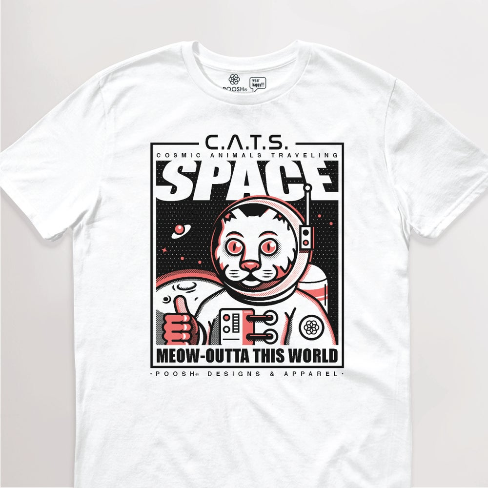Image of Space Cats
