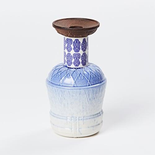 Image of Candleholder Nō. 1.