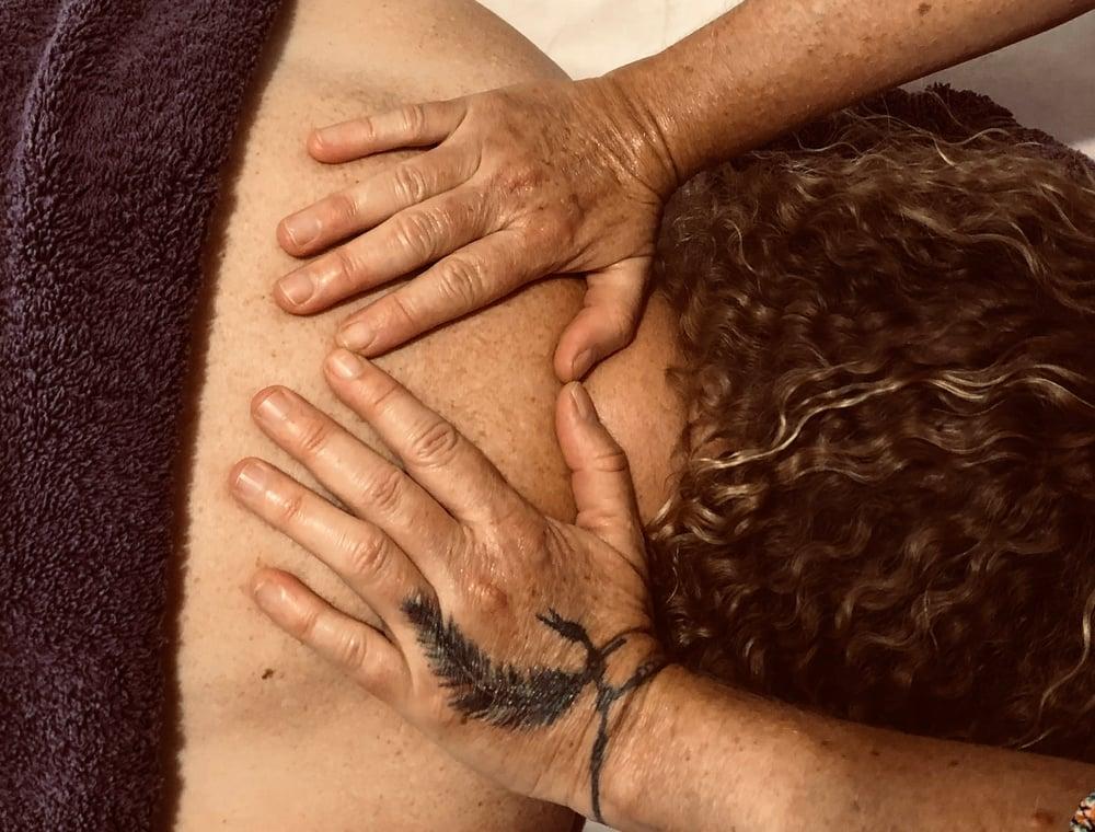 Image of Massage