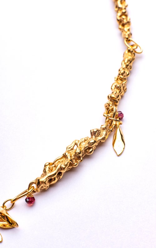 Image of Plethora necklace
