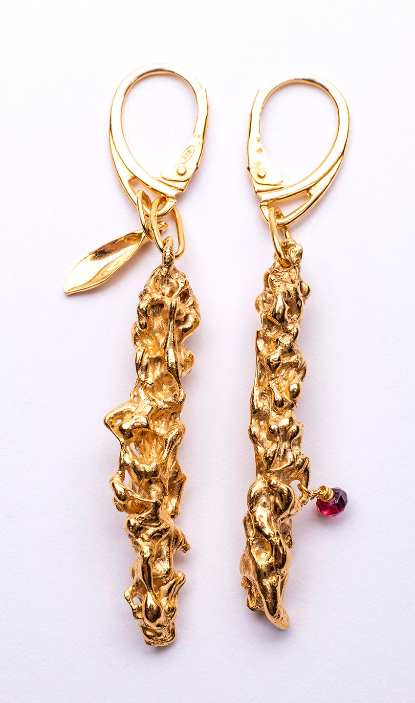Image of Plethora earrings Long