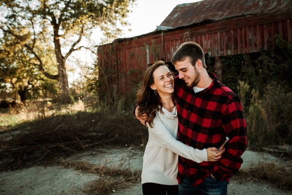 Image of Engagement/Couple Session