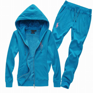 Image of Fleece Lined Polo Joggers
