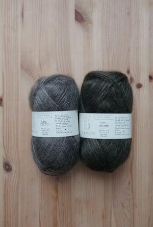 Image of Le Gros Silk & Mohair de Biches & Buches