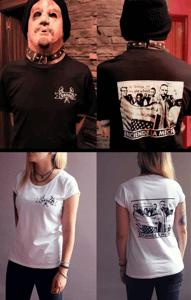 Image of Camiseta 39300 .enciende la mecha.