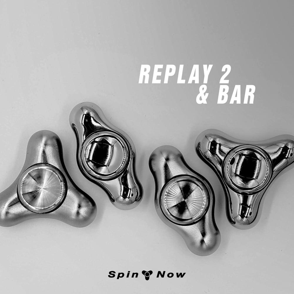 Image of Replay 2 & Replay Bar