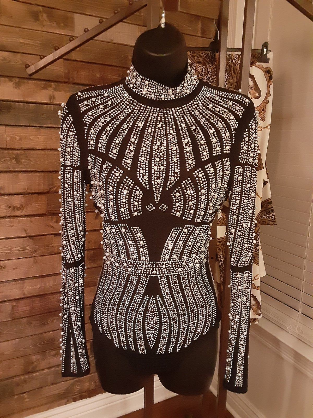 Image of The Dazzling Bodysuit