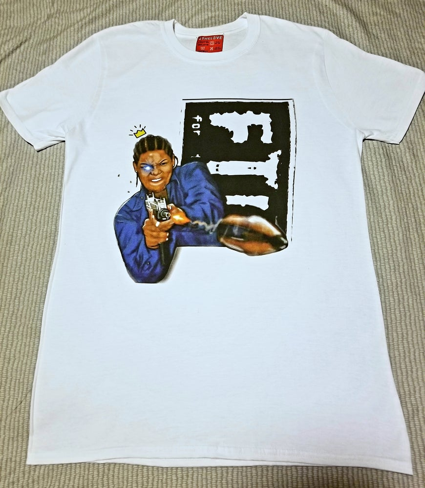 Image of Set It Off For The Love Tee