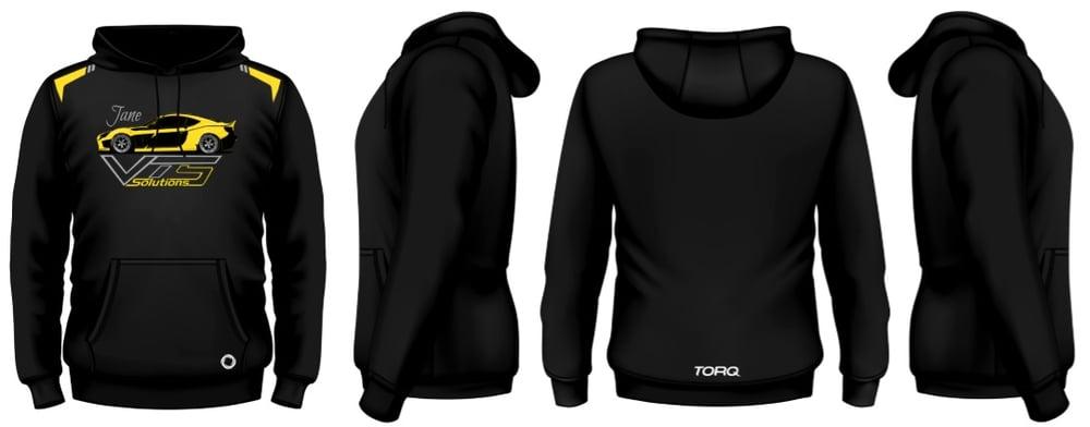 Image of Jane (86X) hoodie