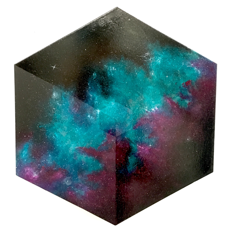 Image of Imagined Nebula