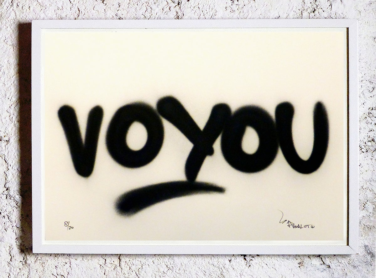 Image of VOYOU art 8 /20