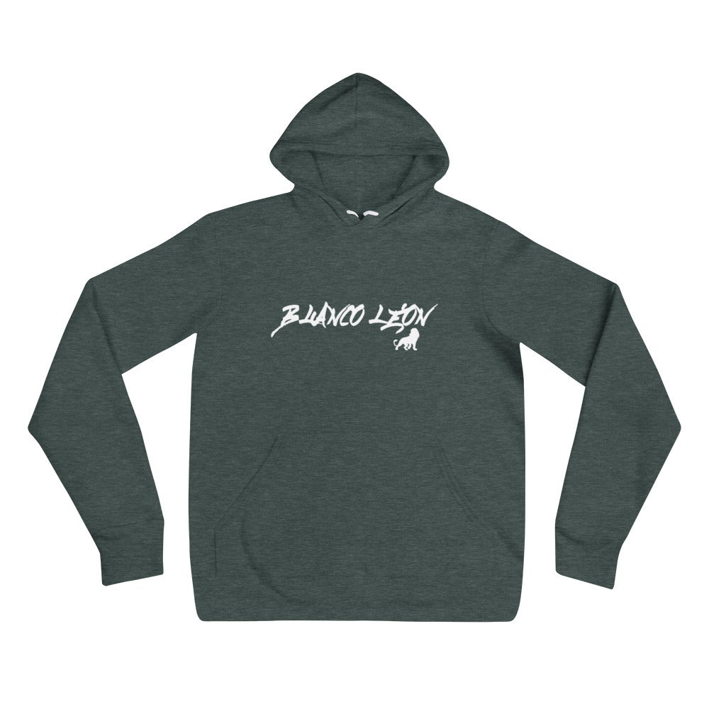 Image of The warm hoodie (Unisex)