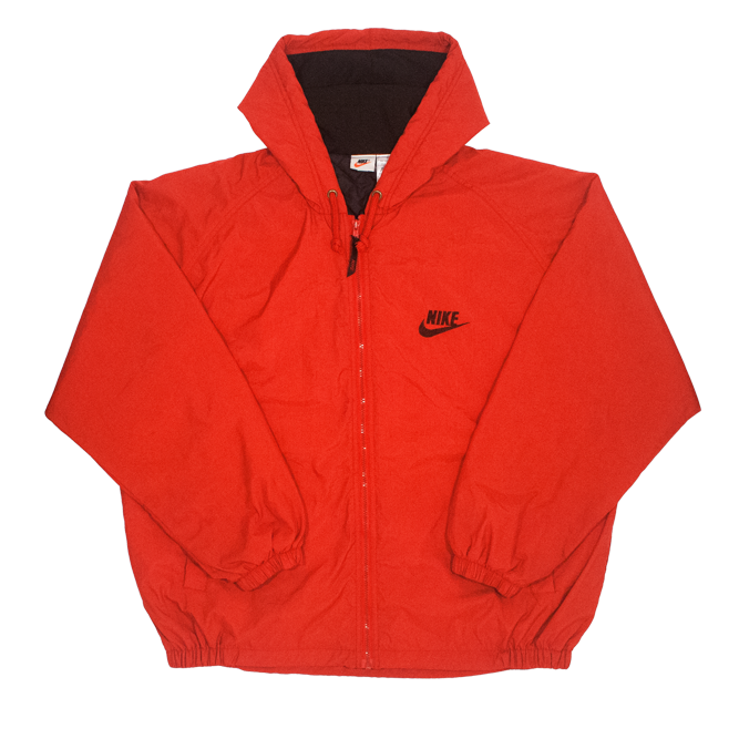 Image of Nike Vintage Winter Jacket Size XL
