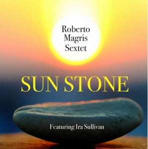"""Image of SunStone-""""New"""" CD Release"""