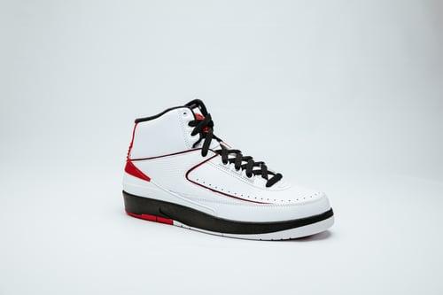Image of Air Jordan 2 Retro -  QF Chicago