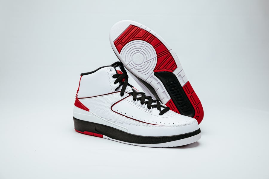 Image of Air Jordan 2 Retro -  QF Chicago
