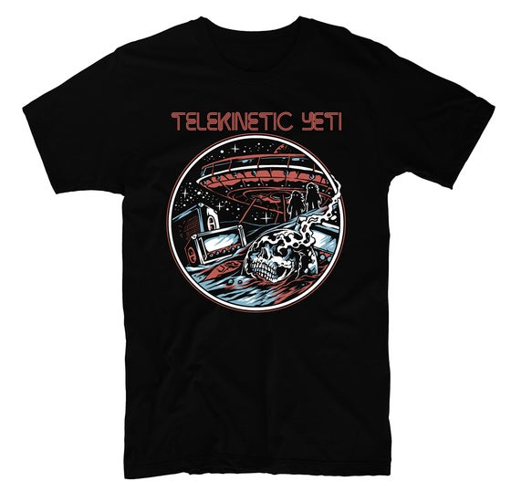 Image of Outer Space T Shirt
