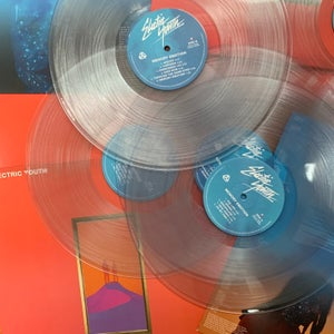 """Image of ELECTRIC YOUTH """"Memory Emotion"""" (Vinyl) [SOLD OUT]"""