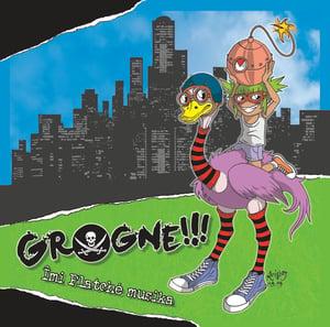 "Image of Grogne ""Imi Platché Musika"""
